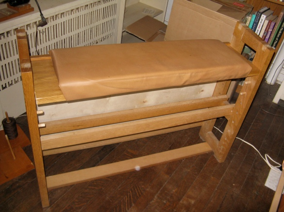 Weaving Bench Plans PDF Download woodworking plans for tv ...