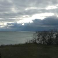 Michigan Sea